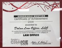 Lawyer in Reading & Pottstown, PA   Dolan Law Office, LLC